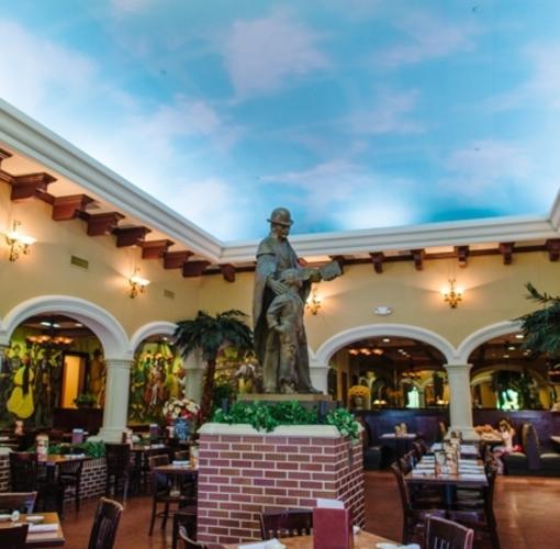 Abuelos Mexican Food Restaurant Tulsa Ok
