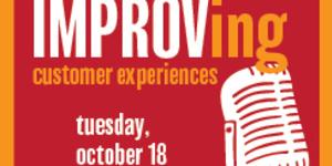 IMPROVing Customer Experiences Partner Event