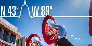 43N 89W Coordinates | Madison, WI