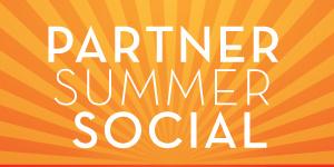 Partner Summer Social 2016