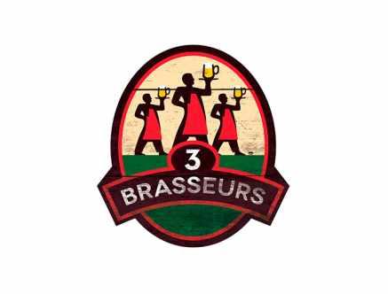 3 Brasseurs Laurier
