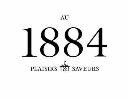Au 1884
