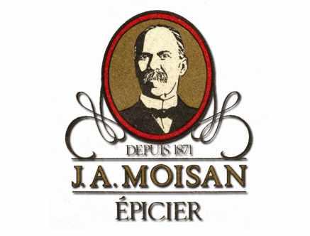 Auberge J.A. Moisan