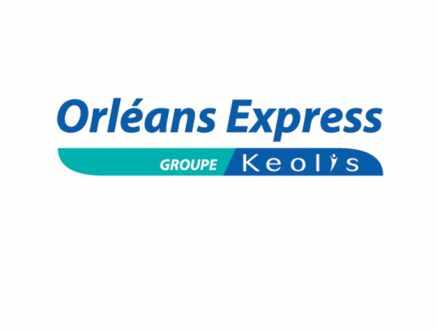 Autocars Orléans Express inc.