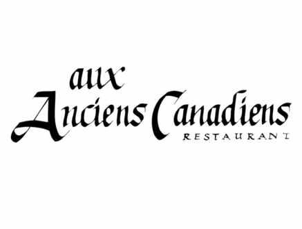 Aux Anciens Canadiens