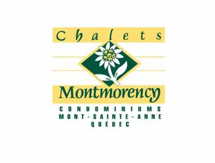 Chalets Montmorency au Mont Sainte-Anne
