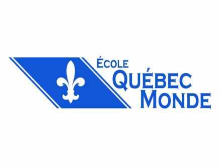 École Québec Monde