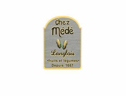 Ferme Langlois et Fils (Chez Médé)