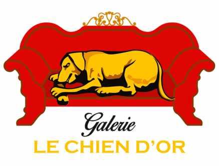 Galerie Le Chien d'Or