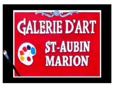 St-Aubin Marion Art Gallery