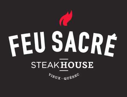 Feu Sacré Steak House