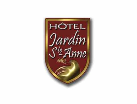 Hôtel Jardin Ste-Anne
