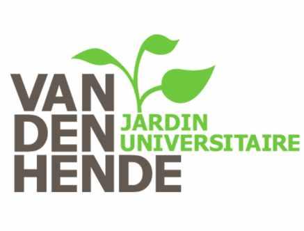 Jardin universitaire Roger-Van den Hende