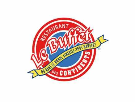 Le Buffet des Continents