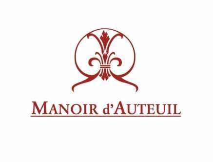 Hôtel Le Manoir d'Auteuil