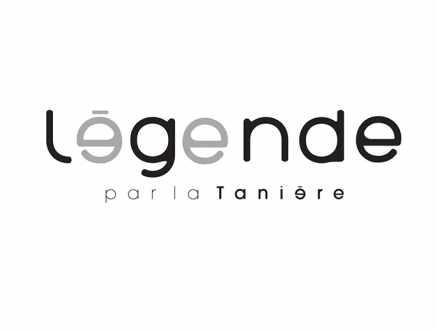 Légende par La Tanière