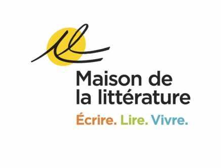 Maison de la littérature