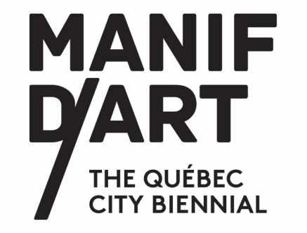 Manif d'art - The Québec City Biennial