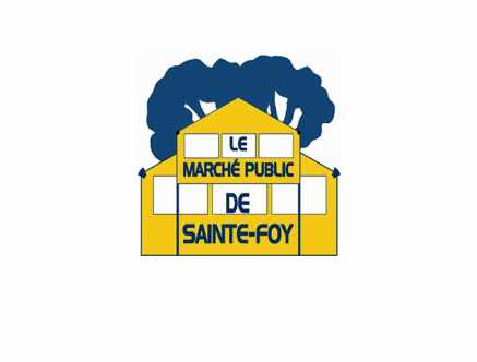 Marché public de Sainte-Foy
