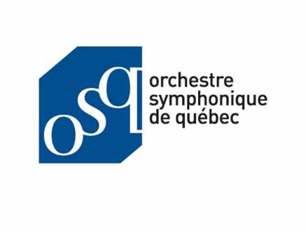Orchestre symphonique de Québec
