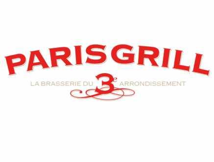 Paris Grill