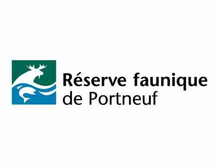 Réserve faunique de Portneuf