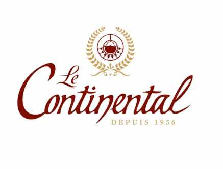 Restaurant Le Continental