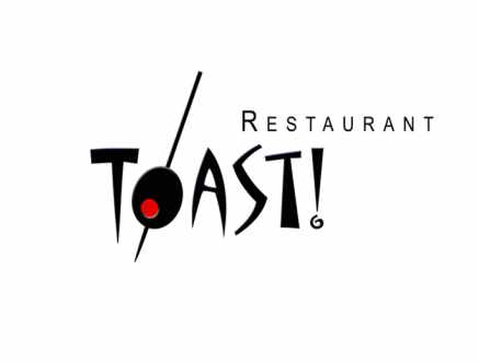 Restaurant Toast!