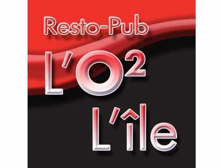 Resto Pub L'O2 L'Île