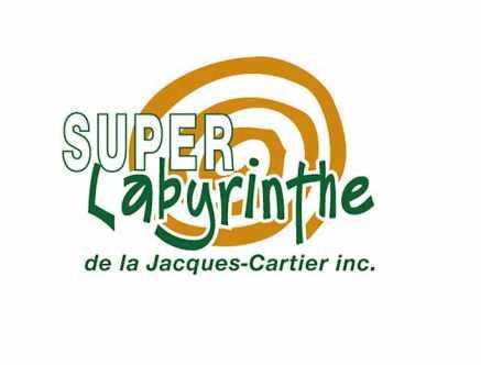 Super labyrinthe Inukshuk