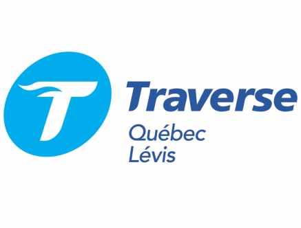 Québec City-Lévis Ferry (Société des traversiers du Québec)