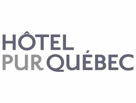 Hôtel PUR Québec