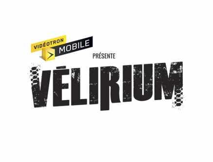 Vélirium - Festival international et Coupe du Monde UCI de vélo de montagne Mont-Sainte-Anne