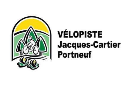 Vélopiste Jacques-Cartier / Portneuf