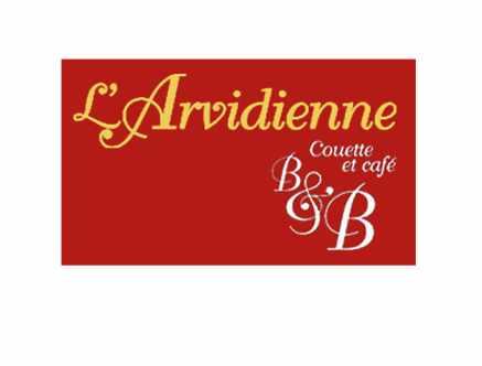 Couette et Café L'Arvidienne