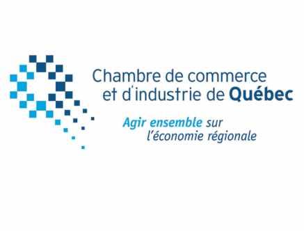 Chambre de commerce et d'industrie de Québec