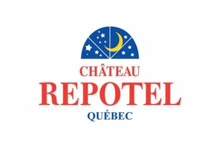 Château Repotel Henri IV