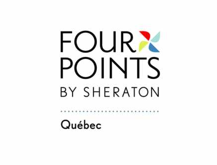 Four Points by Sheraton Québec Resort