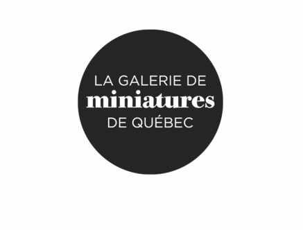 La Galerie de miniatures de Québec