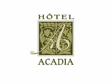 Hôtel Acadia