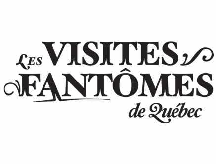 Les visites fantômes de Québec / Ghost Tours of Quebec