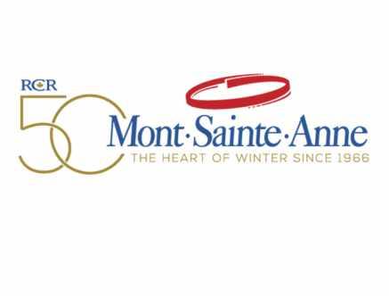 Mont-Sainte-Anne