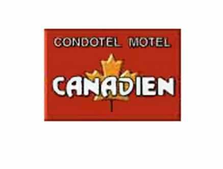 Condotel/Motel Canadien