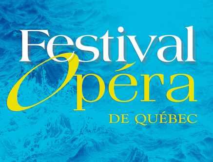 Opéra de Québec / Festival d'opéra de Québec