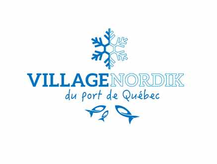 Village Nordik du Port de Québec