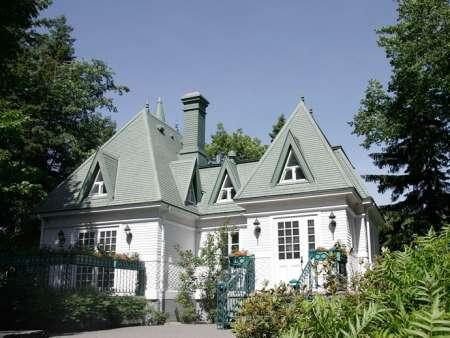 Parc du Bois-de-Coulonge