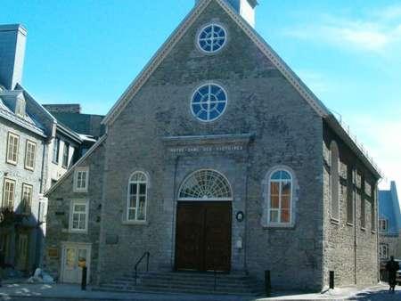 Église Notre-Dame-des-Victoires (church)
