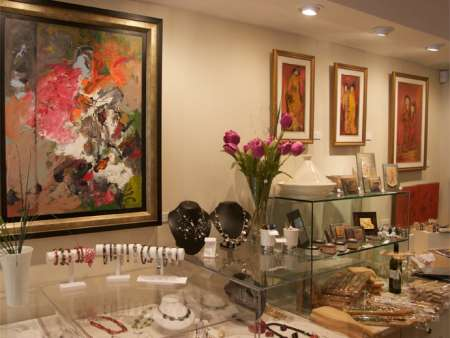 Galerie Boutique Pétronille
