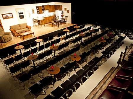 Le Nouveau théâtre de l'Île d'Orléans