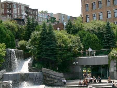 SDC Centre-ville de Québec